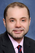 Dmitry B. Opolinsky, board certified Internal Medicine and Nephrology