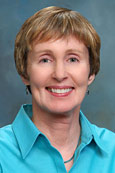 Peggy Waterman, board certified Advanced Oncology Nurse Practitioner