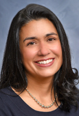 Amina B. Hanna, board certified Pediatrics