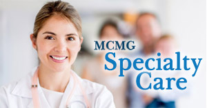 Mid Coast Medical Group Specialty Care